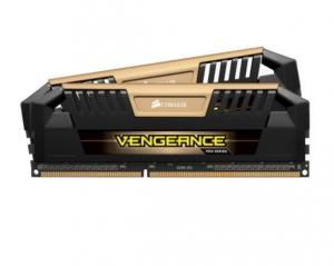 CORSAIR Pamięć DDR3 Corsair Vengeance Pro Series 8GB (2x4GB) 1600MHz CL9 1,5v