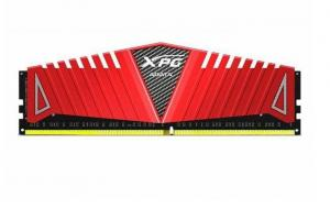 ADATA Pamięć DDR4 ADATA XPG Gaming Z1 8GB (1x8GB) 3000MHz CL16 1,2V, red
