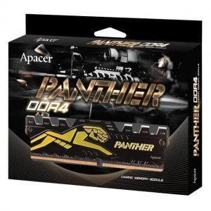 APACER Pamięć DDR4 Apacer Panther Golden 8GB (1x8GB) 2666MHz CL16 1,2V