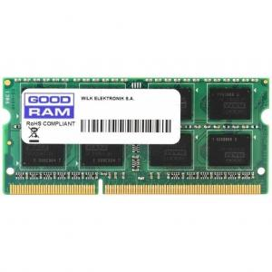 GOODRAM Pamięć DDR4 GOODRAM SODIMM 4GB 2400MHz CL17