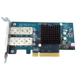 QNAP Adapter LAN-10G2SF-MLX do QNAP