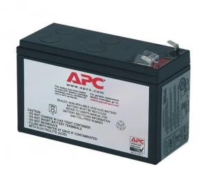 APC by Schneider Electric Bateria wymienna APC Replacement Battery Cartridge RBC2