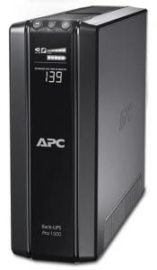 APC by Schneider Electric Zasilacz awaryjny UPS APC BR1500GI Power-Saving Back-UPS Pro 1500VA, 230V, USB