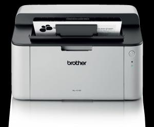 BROTHER Drukarka laserowa Brother HL-1110E