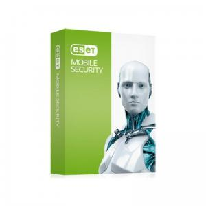Eset ESET Mobile Security 1 user 12 m-cy, BOX