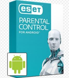 Eset ESET Parental Control for Android, 12 m-cy, BOX