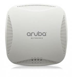 HP Access Point HP Aruba Instant IAP-205 Radio Integrated Antenna