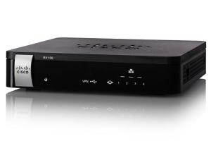 CISCO SYSTEMS Router Cisco RV130 4xLAN GB 1xWAN GB VPN