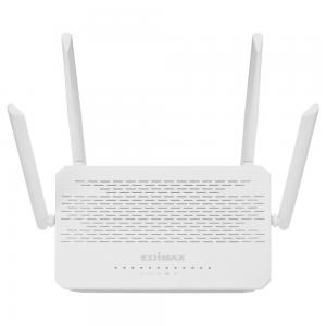 EDIMAX TECHNOLOGY Router Edimax BR-6478AC V3 WiFi AC1200 Klient VPN, WISP, Most Wi-Fi