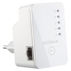 EDIMAX TECHNOLOGY Wzmacniacz Edimax EW-7438RPn Mini WiFi N300 Repeater