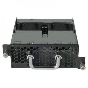 HP Moduł HPE X711 Front (Port Side) to Back (Power Side) Airflow High Volume Fan Tray (JG552A)