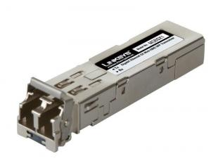 CISCO SYSTEMS Moduł Cisco MGBSX1 Mini-GBIC SFP Transceiver, 850nm