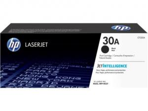 HP Toner HP 30A black