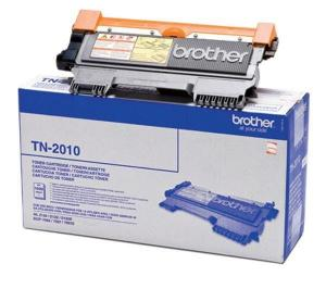BROTHER Toner Brother TN-2010 Black, 1000 str.