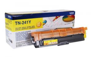 BROTHER Toner Brother TN-241Y yellow