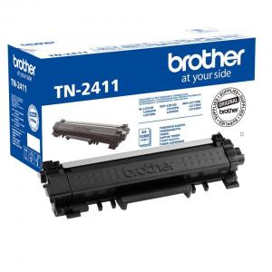 BROTHER Toner Brother TN2411 black