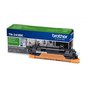 BROTHER Toner Brother TN-243BK Black