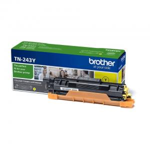 BROTHER Toner Brother TN-243Y Yellow