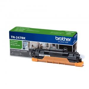 BROTHER Toner Brother TN-247BK Black