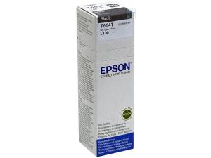 EPSON Atrament czarny w butelce 70ml do Epson L100/L200/L210/L355