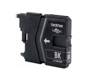BROTHER Tusz Brother LC-985BK Black