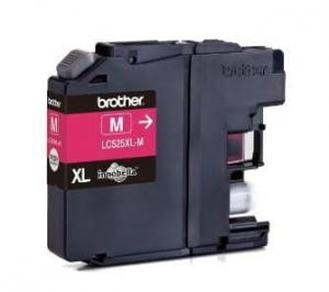BROTHER Tusz Brother 525XLM Magenta XL