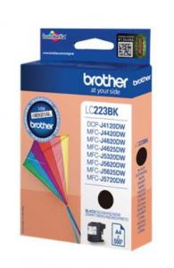 BROTHER Tusz Brother LC223BK Black