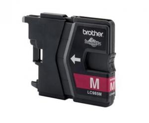 BROTHER Tusz Brother LC-985M Magenta