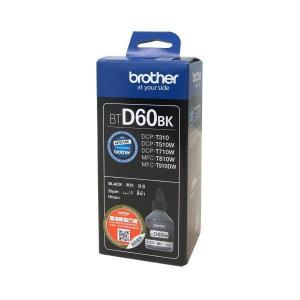 BROTHER Tusz Brother BTD60BK Black