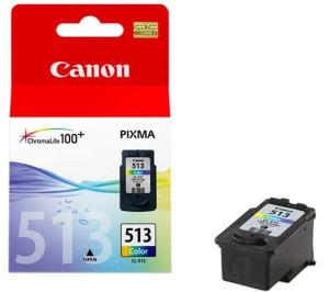 Canon Tusz Canon CL 513 Color (12ml)