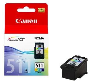 Canon Tusz Canon CL-511 Color (9ml)