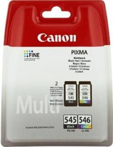 CANON Tusz Canon PG-545/CL-546 Multipack blister