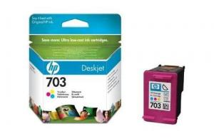 HP Tusz HP 703 Color