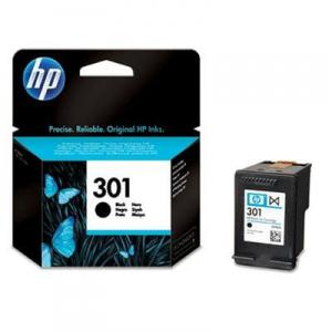 HP Tusz HP 301 Black