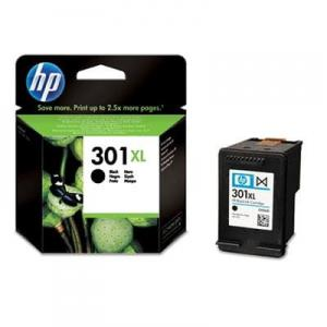 HP Tusz HP 301XL Black 8 ml (CH563EE)