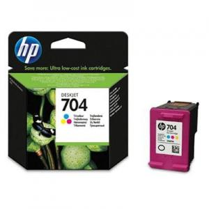 HP Tusz HP 704 Color