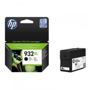 HP Tusz HP 932XL Black