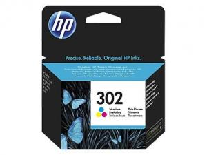 HP Tusz HP 302 Color