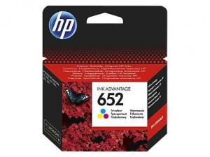 HP Tusz HP 652 Color