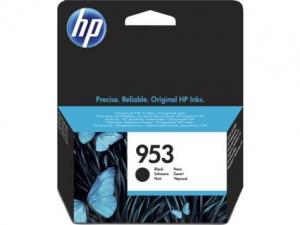 HP Tusz HP 953 Black