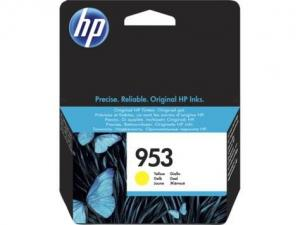 HP Tusz HP 953 Yellow
