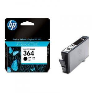HP Tusz HP 364 Black