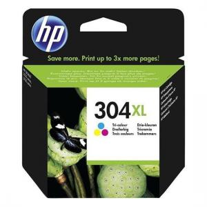 HP Tusz HP 304XL Tri-Color