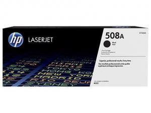 HP Toner HP 508A black