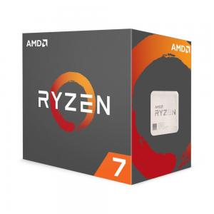 AMD Procesor AMD Ryzen 7 3700X S-AM4 3.60/4.40GHz BOX