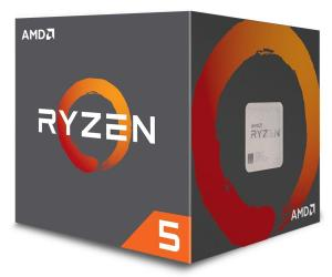 AMD Procesor AMD Ryzen 5 3600 S-AM4 3.60/4.20GHz BOX