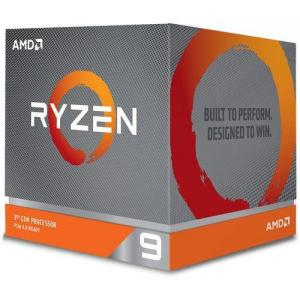 AMD Procesor AMD Ryzen 9 3900X S-AM4 3.80/4.60GHz BOX