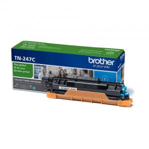BROTHER Toner Brother TN-247C Cyan