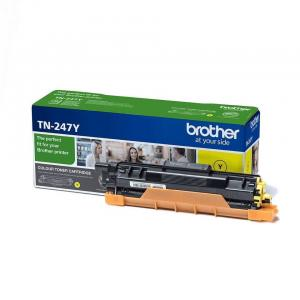 BROTHER Toner Brother TN-247Y Yellow