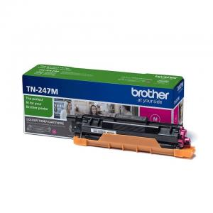 BROTHER Toner Brother TN-247M Magenta